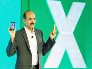 Nokia expects its Android smartphones to help regain some of its lost market share in the crucial mid-range segment in markets like India.