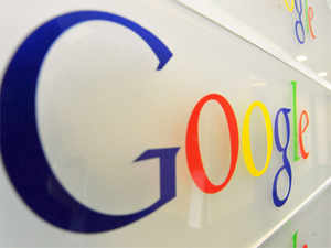 Google's shares shot up 58 percent in 2013, breaking the $1,000 mark for the first time and outpacing the Nasdaq's 38 percent gain for the year.
