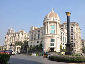 Hiranandani group is a major real estate player in Mumbai with its flagship post project located in Powai.