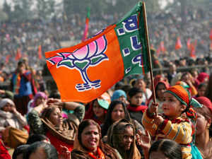 BJP's failure to woo AGP to the NDA has come as a dampener for its plans of increasing its tally in Assam from 4.