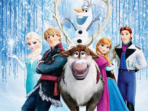 """The studio's smash """"Frozen"""" has generated $1.01 billion in global ticket sales since Nov. 22. Opening today in Japan, its last major market, the film could push past """"Toy Story 3"""" to become the top-grossing animated feature of all time."""