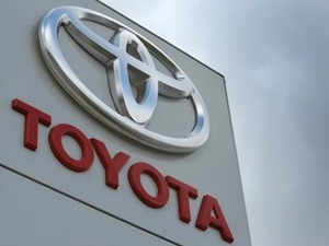 Toyota Kirloskar Motor today declared lockout at its two manufacturing plants at Bidadi near Bangalore, following the failure of talks between the management and the union over wage negotiations.
