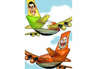 Business has surged 30%-40% ahead of the Lok Sabha polls, some operators say, as more politicians take to the skies to rustle up support.