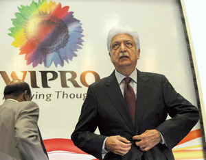 "Wipro is looking beyond what is known as ""classical app dev"" to become a one-stop shop for many customers in the US, exporting a model with which India's third-largest IT services provider has found a lot of success at home, a senior executive said."