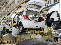 Most brokerages have increased their target price on Maruti after the company board reviewed the Gujarat unit in a bid to placate its angry investors.