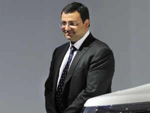 Mistry is expanding at least three unlisted infra cos within the $100-billion conglomerate, according to two people familiar with his plans.