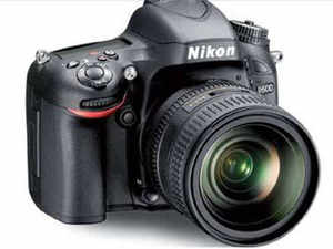 Nikon Corporation today said it expects 20 per cent growth in the digital single-lens reflex (DSLR) camera segment in India, selling around 3.6 lakh units in 2014-15.