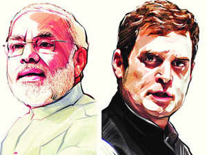 As Modi has taken his Varanasi plunge, now the onus is on the Rahul Gandhi-led Congress to make its counter move. It is a choice of ducking a bouncer to avoid a hit or hooking it to the boundary.