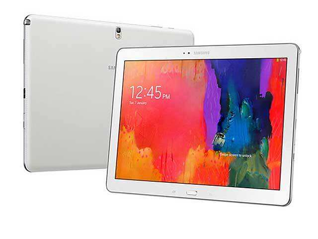 Nice Feature - AP Review: Samsung Galaxy Note Pro 12 2 | The