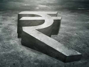 The rupee is expected to strengthen, in the wake of huge inflows of portfolio investments, to levels far stronger than warranted by the Indian economy's fundamentals.