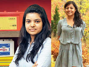 High costs, poor job prospects and wrangles over work permits are persuading a host of Indian students with foreign degrees to return home.