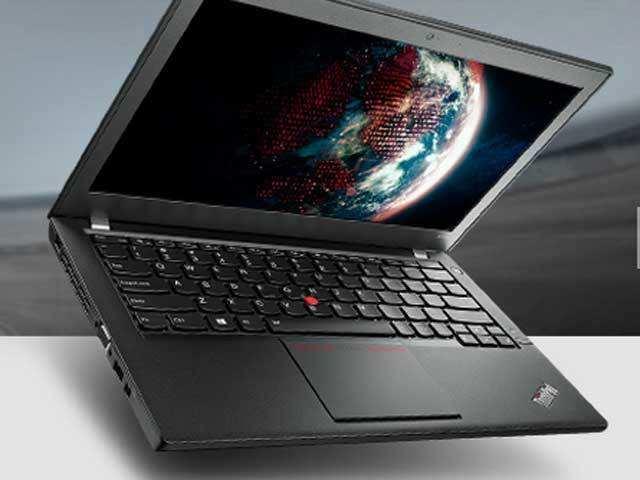 Lenovo ThinkPad X240s Windows 8