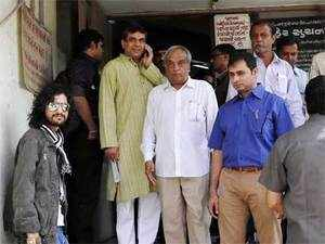 When the BJP dropped sitting MP Harin Pathak from the Ahmedabad (East) constituency in Gujarat and announced the name of actor Paresh Rawal instead, nobody was surprised.