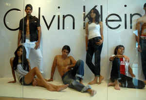 Ahmedabad-based Arvind Ltd has bought out the 49 per cent stake in Premium Garments Wholesale Trading Pvt Ltd, a joint venture that sells fashion brand Calvin Klein in India, for Rs 100 crore.
