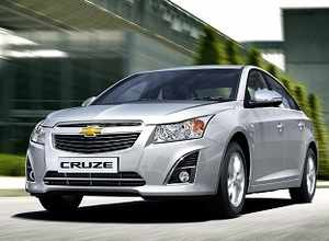 GM India launches updated Cruze priced at Rs 13 7 lakh - The