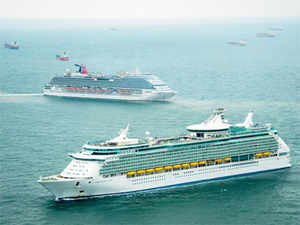 Royal Caribbean Cruises to tap customers from non-metros