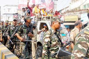 Lok Sabha polls: Case against Arvind Kejriwal for violating poll code