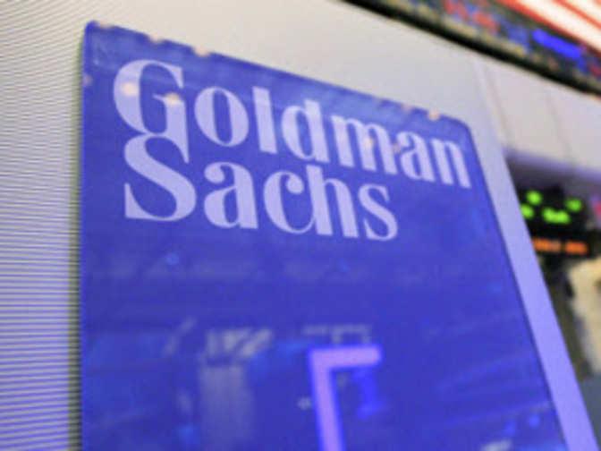 goldman sach understanding us economic