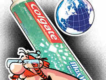 Colgate Palmolive India today said its board has approved a third interim dividend of Rs 9 per share of Re 1 for the current financial year.