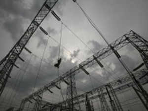 Tata Power has sought compensation fromCLPHoldings for wrongly announcing the commissioning of its 1,320 mwJhajjarPower project.