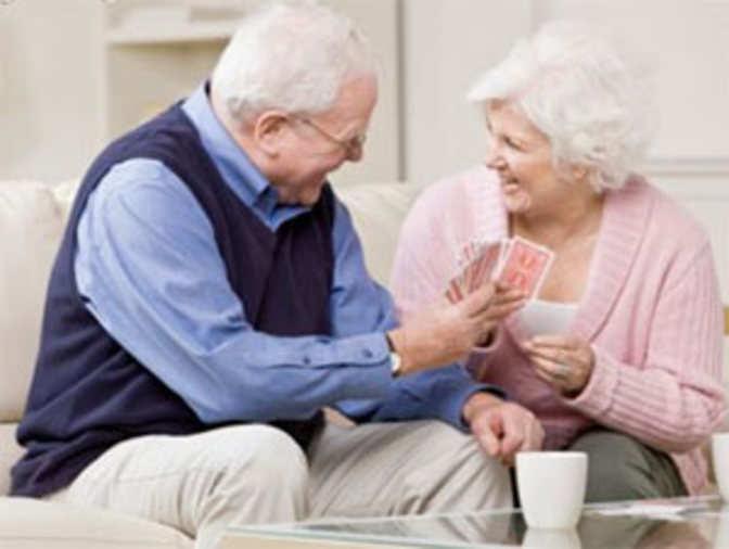 Reverse Mortgage Scheme Ideal For Senior Citizens -