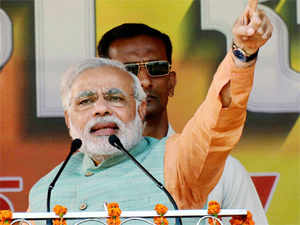 His remarks came a day after Modi said that three AKs have emerged as a unique strength for Pakistan.