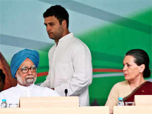 Prime MinisterManmohanSingh, Congress President Sonia Gandhi and Vice-PresidentRahulGandhi will be star campaigners of the party inOdisha.