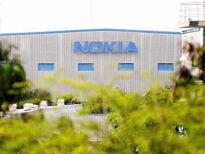 Nokia had moved the Madras High Court against the demand by Tamil Nadu sales tax department of Rs 2,400 crore tax dues on it.