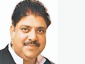 Chautala accused Congress party of hatching a conspiracy to put his grandfather Om Prakash Chauatla and father Ajay Chautala in jail.