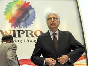 """""""It's the first of its kind in the Indian software sector, although students are under no obligation to work for Wipro,"""" the source added."""