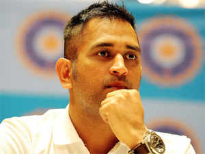 Would it not be prudent for Dhoni to give up his association with all who are tainted, even the Chennai Super Kings?