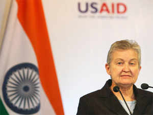 Sources also claimed that US industry particularly the nuclear firms were not very happy with her level of support and lobbying with the Indian government.
