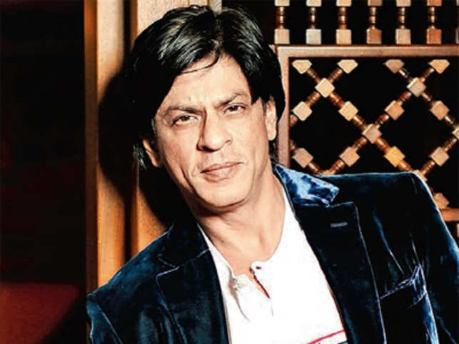 India's richest celebrity Shah Rukh Khan tells ETPanache that he isn't building his business empire for Aryan, Suhana and AbRam.