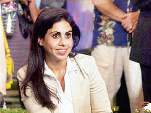Balancing life and a career takes effort, says Nisaba Godrej, who takes her newborn to office while still being on maternity leave