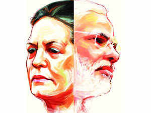 In the last decade, Gandhi's stature and popularity have grown. She has been the moving force behind theUPA'sentitlements based approach.