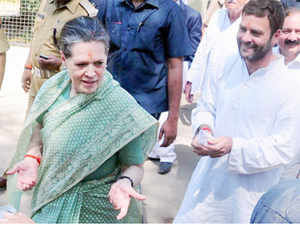 Sources close to Bukhari said a decision to support Congress has been finalised and an official announcement is likely to come on Friday.