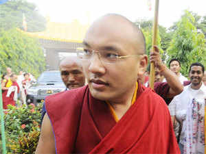 """""""It is quite possible that political situation in China will change considerably, which will result in a rethink on Tibetan issue within Chinese Communist Party."""""""