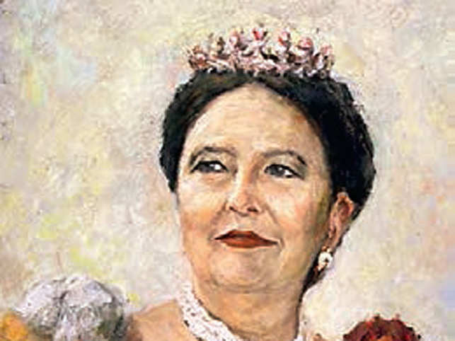 Named so after Grand Duchess Marie Alexandrova, the snooty daughter-in-law of Queen Victoria, it has weathered many competitors over the years