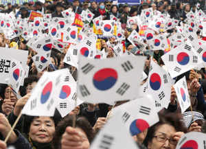 The number of South Korean visitors to the country is expected to increase as the government has extended the visa-on-arrival facility to the country with effect from April 15.