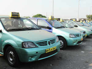 Meru Cab, part of the V-Link Fleet Solutions, is looking at rolling out services in 10 cities within a year including in Uttar Pradesh, where the government has come out with a favorable policy.