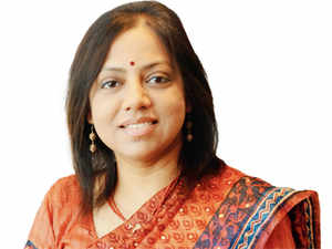 She decided to pursue her entrepreneurial instincts by startinga boutique firm that advises India's family offices on succession planning and creating trusts.