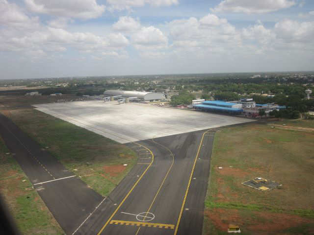 Image result for new passenger terminal trichy