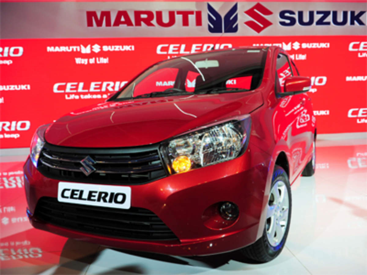 How Maruti convinced skeptical Indian auto buyers to opt for