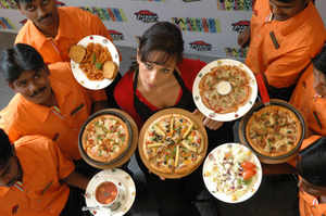 TheDodsalgroup diversified into the food services industry in 1997. In addition to 23 restaurants in Bangalore and 20 in Mumbai,DodsalEnterprisesPvt. Ltd., also runs Pizza Hut outlets in Gujarat,Pune,Nasik,Vizag, Hyderabad,Secunderabad,Vijayawada, Mysore,ManipalandMangalore. The group set up its first KFC outlet in Bangalore in 1999, which was the only outlet of the quick service restaurants (QSR) giant in India for five years.