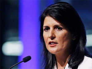 South Carolina Governor Nikki Haley will lead a high-level delegation to India later this year, aimed at significantly increasing the American state's exports to the country