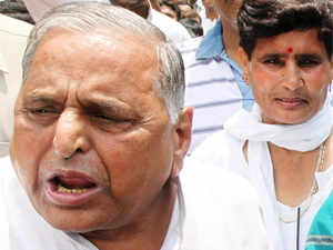 Mulayam Singh Yadav today said that though the BJP dreams of making  Narendra Modi the country's Prime Minister, at the behest of the RSS, it would remain only a dream.