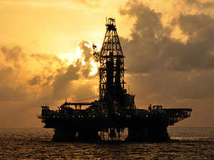 """It told the court on Wednesday that its tussle with RIL over the production-sharing contract over the KG basin gas fields was not a """"friendly fight"""" and cited the ongoing arbitration with RIL to prove its point."""