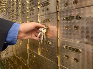 Bank safe deposit lockers are a good option for safeguarding your valuables anddocuments. The rules of owning one are explained here.