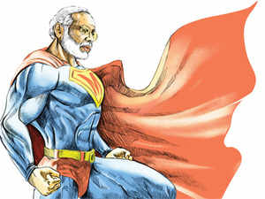 Throughout the vast panorama of India's electoral landscape, the perception is gaining thatBJP'sprime ministerial candidate,NarendraModi, carries an X-factor.