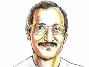 "The real McCoy,BJPcandidate andMahasamund'scurrent member of parliamentChanduLalSahu, blamesJogifor the ""namesake politics"""